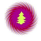 Emblema Foto de Stock