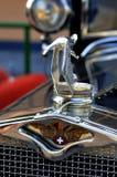 Emblema de Hispano-Suiza Foto de Stock Royalty Free