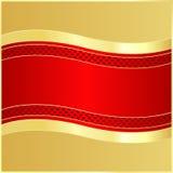Emblema di amore Immagini Stock