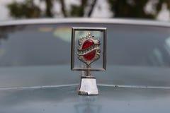 Emblema di Cadillac fotografia stock libera da diritti