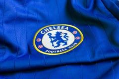 Emblema di Chelsea FC Immagine Stock Libera da Diritti