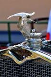 Emblema di Hispano-Suiza Fotografia Stock Libera da Diritti
