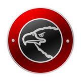 Emblema di vettore Immagine Stock Libera da Diritti