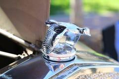 Emblema do carro fotos de stock royalty free