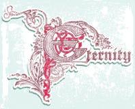 Emblema do vetor Fotografia de Stock Royalty Free