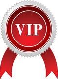 Emblema do Vip Imagem de Stock