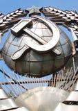 Emblema nacional 2 Fotografia de Stock Royalty Free