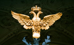 orła emblemat Zdjęcie Stock
