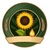emblemat Fotografia Stock