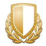 Emblemat Obraz Royalty Free