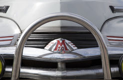 Emblemat GAZ-M-20 Zdjęcie Stock