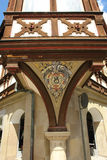 Emblemat Pliensau Obraz Stock