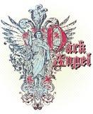 emblemata wektora royalty ilustracja