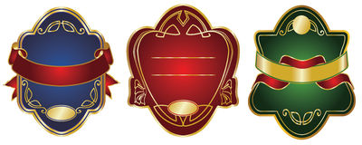 Emblems Stock Images