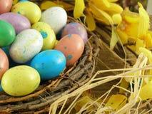 Emboîtement de Pâques Photographie stock