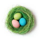 Emboîtement de Pâques Image stock