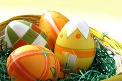 Emboîtement de Pâques Images stock