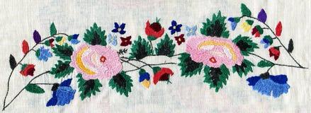 Emboroidery Stock Foto's