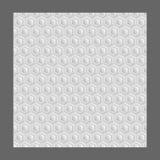 Embose 03 do teste padrão PRISMA ilustração do vetor