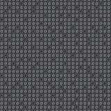 Emboss pattern background. Gray emboss pattern background design Stock Photography