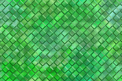 Emboss square blocks abstract background Royalty Free Stock Photos