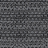 Emboss triangle pattern background. Design Royalty Free Stock Image