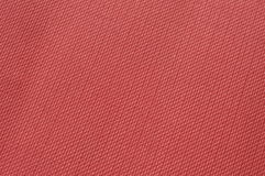 Embossed red pattern Stock Images