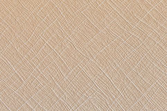 Embossed wallpaper texture Royalty Free Stock Image