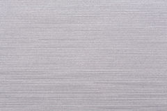 Embossed white paper with paralel lines pattern. High quality texture in extremely high resolution Stock Photo