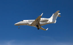 Embraer EMB-505 Phenom 300 Stock Photography