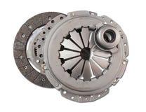 Embrague automotor del motor de automóvil de la partición Imagenes de archivo