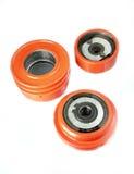Embrayage centrifuge photo stock