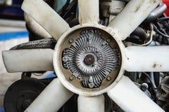 Embrayage de fan de véhicule Photo stock