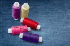embroidery imagem de stock