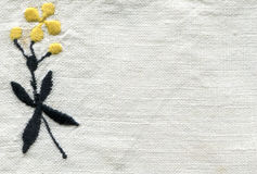 Embroidery Royalty Free Stock Images