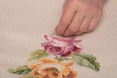 Embroidery Stock Photos