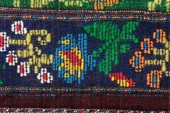 embroidery fotos de stock