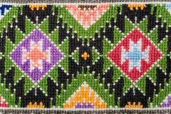 embroidery foto de stock
