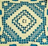 Embroidery doily Royalty Free Stock Photos
