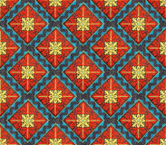 Embroidery Maramures Royalty Free Stock Photography