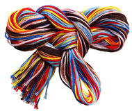 Embroidery Threads Royalty Free Stock Photography