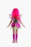 Embroma el traje del carnaval Foto de archivo libre de regalías