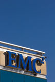 EMC Building Stock Photo