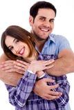 emcbracing przystojna męska kobieta Zdjęcie Royalty Free