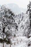 Emei mountain_7 Imagem de Stock Royalty Free