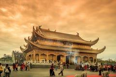 Emei Shan Image stock