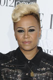 Emeli Sande Royalty Free Stock Photography