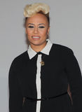 Emeli Sande Photographie stock