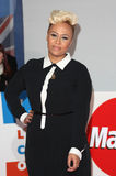 Emeli Sande Royalty Free Stock Images