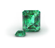 Emerald Royalty Free Stock Image